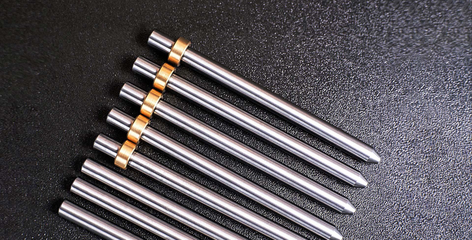 hp mixing tubes nozzles Hardex